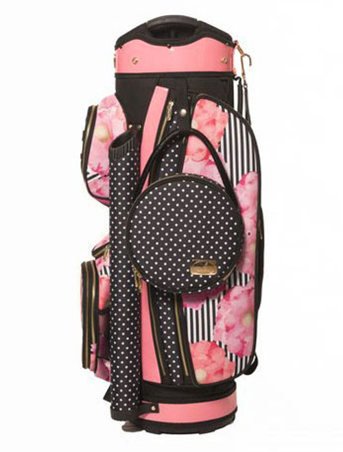 Sassy Caddy Siesta Key Ladies Golf Bag