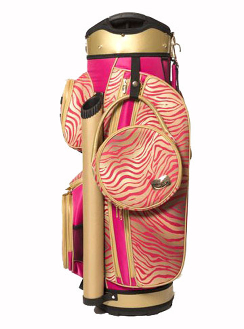 Sassy Caddy Cape Town Ladies Golf Bag