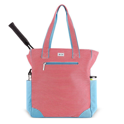 Ame & Lulu Emerson Tennis Tote Bag - Bitsy