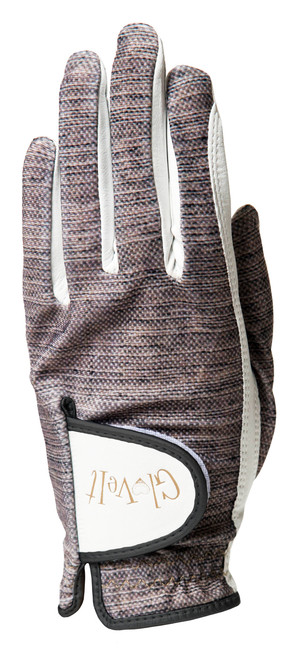 Glove It Mixed Metals Ladies Golf Glove
