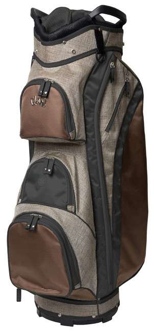 Glove It Mixed Metals Ladies Golf Bag