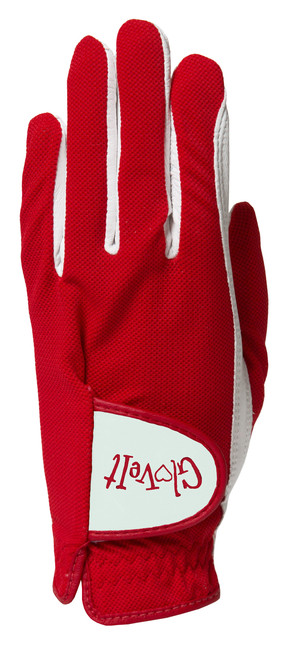 Glove It Lady in Red Ladies Golf Glove