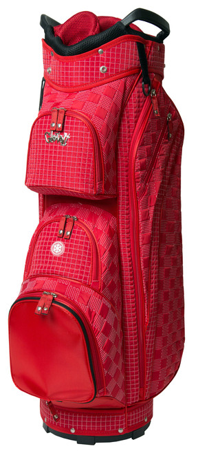 Glove It Lady in Red Ladies Golf Bag