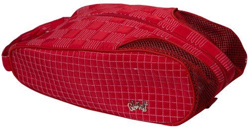 Glove It Lady in Red Ladies Shoe Bag