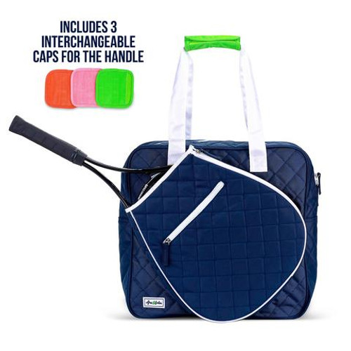 Ame & Lulu Sweet Shot Multi Cap Tennis Bag