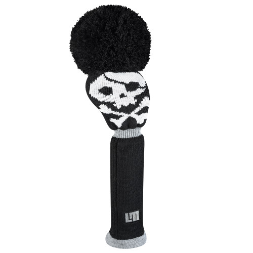 Loudmouth Shiver Me Timbers Driver Cover