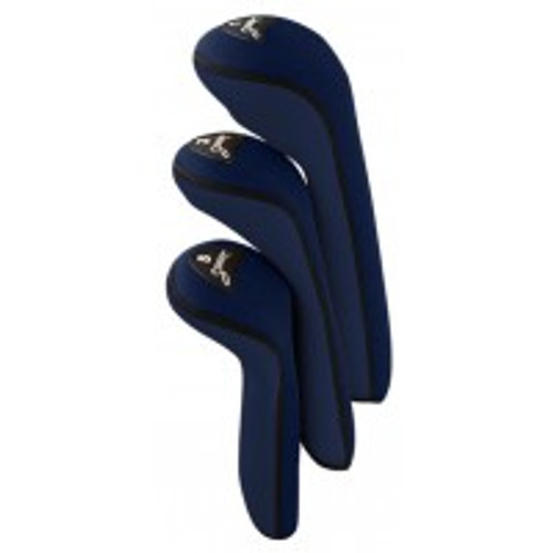 Stealth Navy Blue Club Cover Set