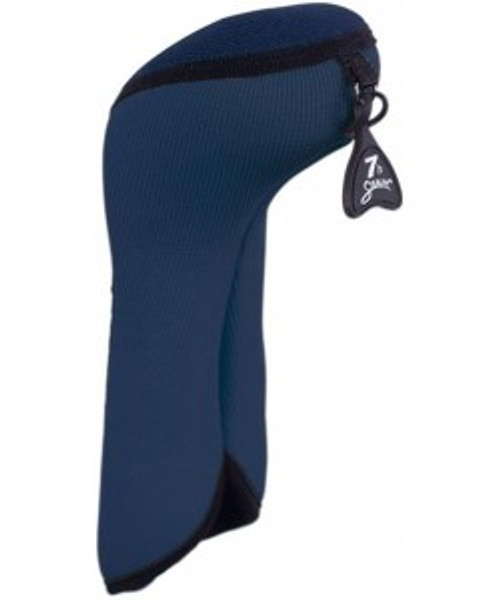 Stealth Navy Blue Hybrid 5h-6h-7h Cover