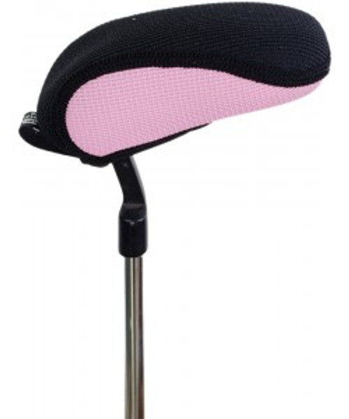 Stealth Pink Boot'e Putter Cover