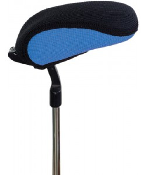 Stealth Royal Blue Boot'e Putter Cover