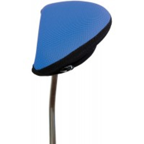 Stealth Royal Blue Mallet Putter Cover
