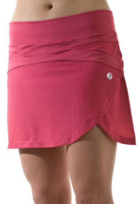 Born Fit Wilder Women's Skort - 3 Colors Available