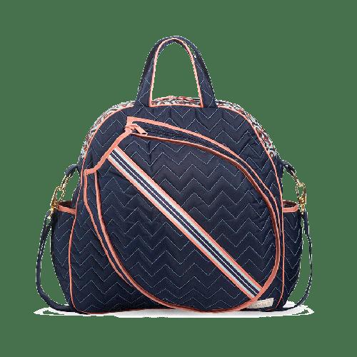 cinda b Ladies Tennis Tote Bag