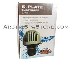 Onzen Electrode Salt Cell Cartridge (5 Plate) Spa Boy Only | Arctic Spas