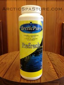 Arctic Pure Refresh 2 lbs | Arctic Spas