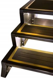 Solar Light for mod steps - 12 pack