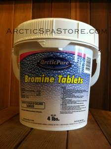 Bromine Granular Concentrate Spa Essentials