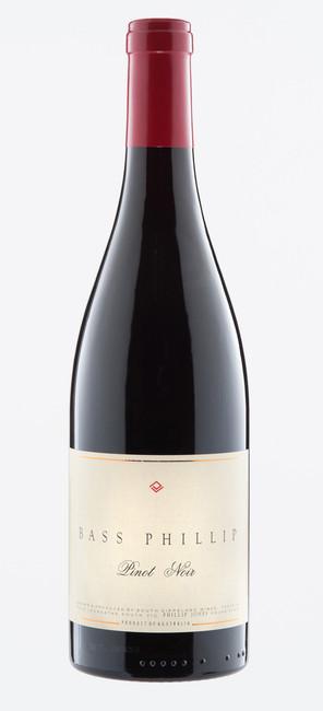 2015 Bass Phillip Estate Pinot Noir