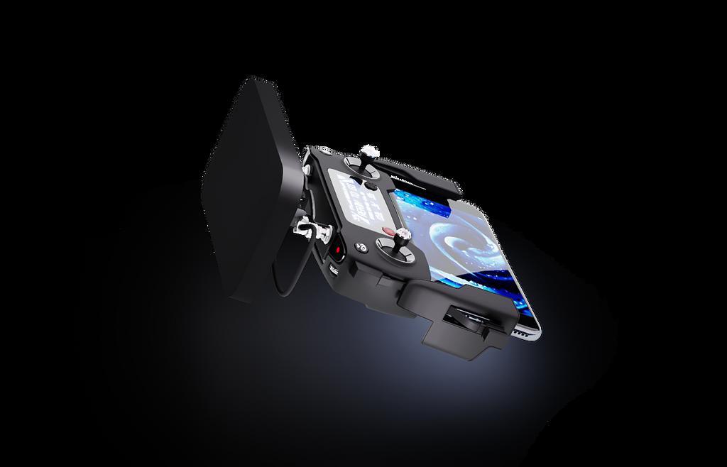 Raptor SR Range Extender designed for DJI Mavic / Spark