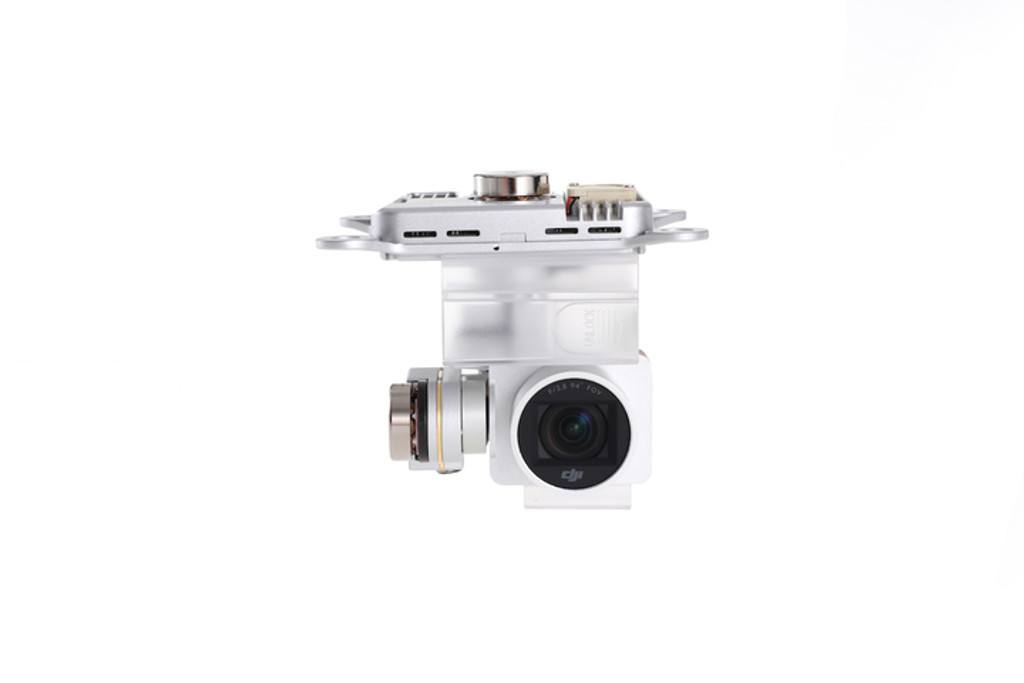 Phantom 3 SE Gimbal and Camera (Unboxed Version)