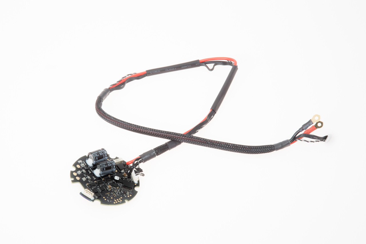 Matrice 600 ESC Board (Aircraft Arm Wire Harness)