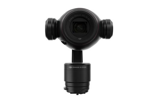 Osmo+ Zenmuse X3 Zoom Gimbal and Camera