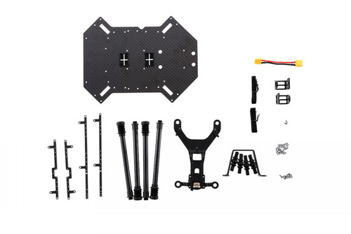 Matrice 100 Zenmuse X5/XT/Z3 Series Gimbal Installation Kit