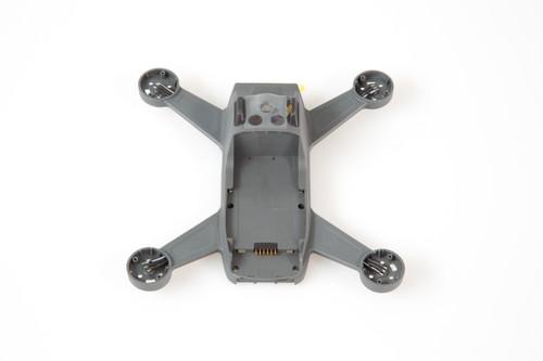 Spark Middle Frame Semi-finished Product Module Excluding ESC