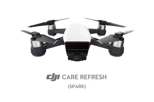 DJI Care Refresh Code (Spark)