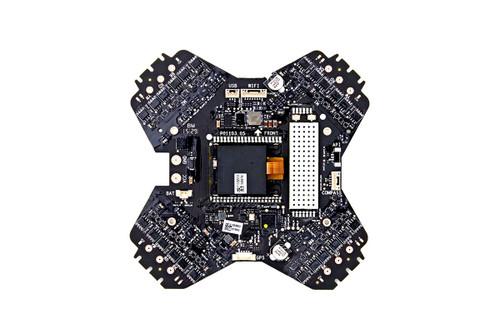 Phantom 3 Part 76 ESC Center Board & MC & Receiver 5.8G(Sta)
