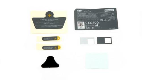 Mavic Pro Aircraft Appearance Sticker
