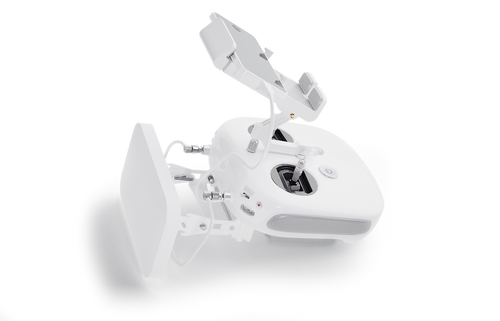 Raptor SR Range Extender designed for DJI Phantom 4 / 4 Advance