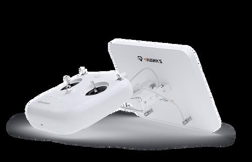 Raptor XR Range Extender designed for DJI Phantom 3 Standard