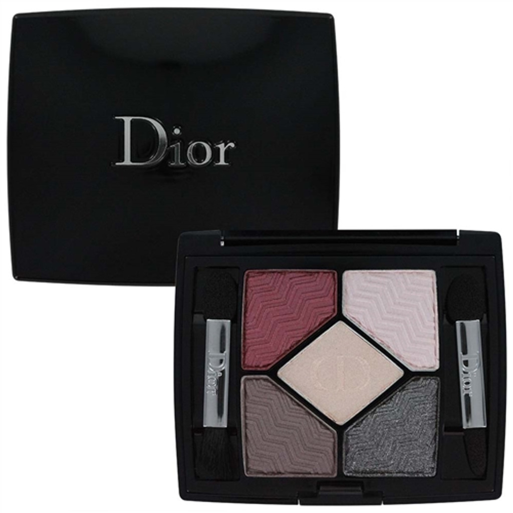 Christian Dior 5 Couleurs Eyeshadow - Blazing Gold 886