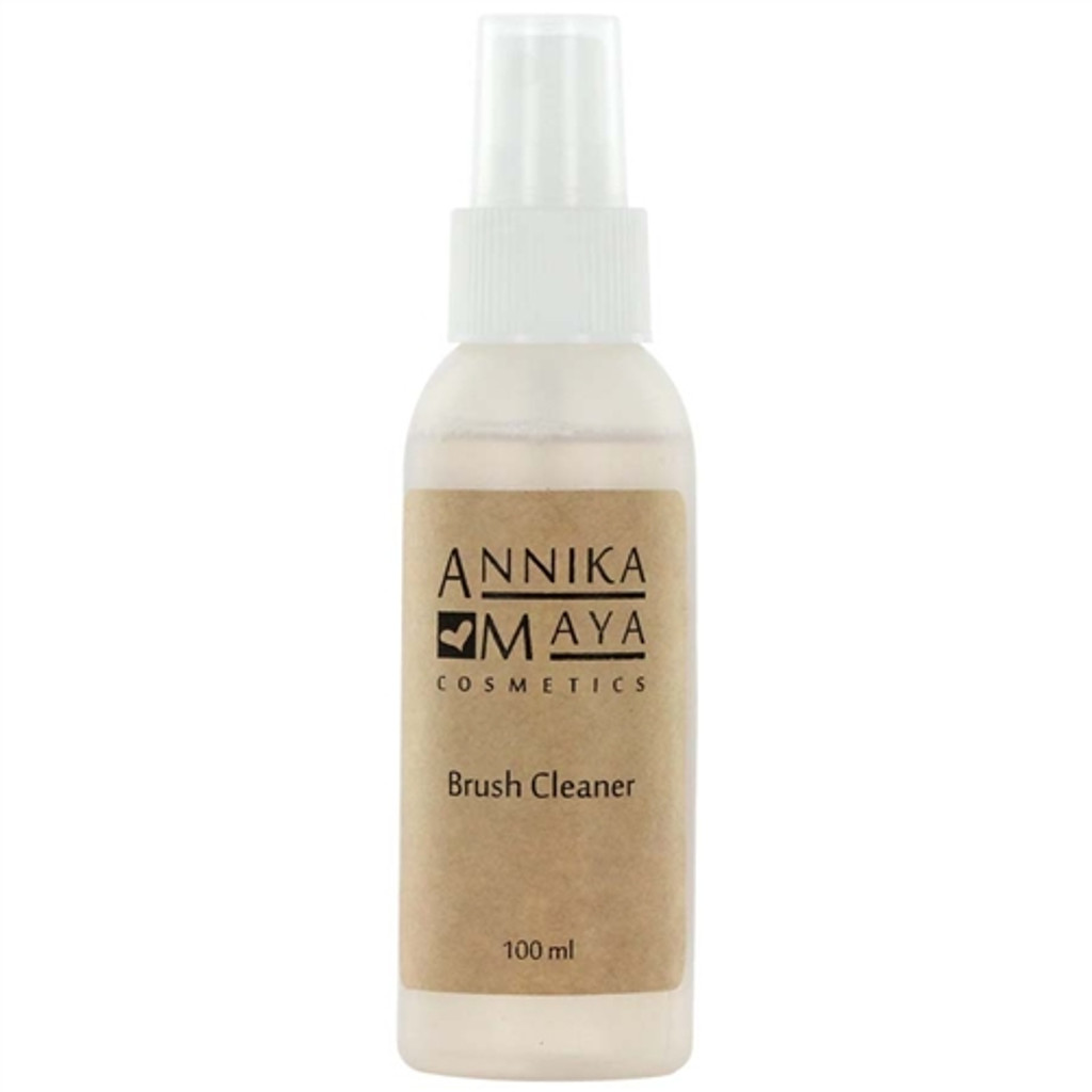 Annika Maya Brush Cleaner