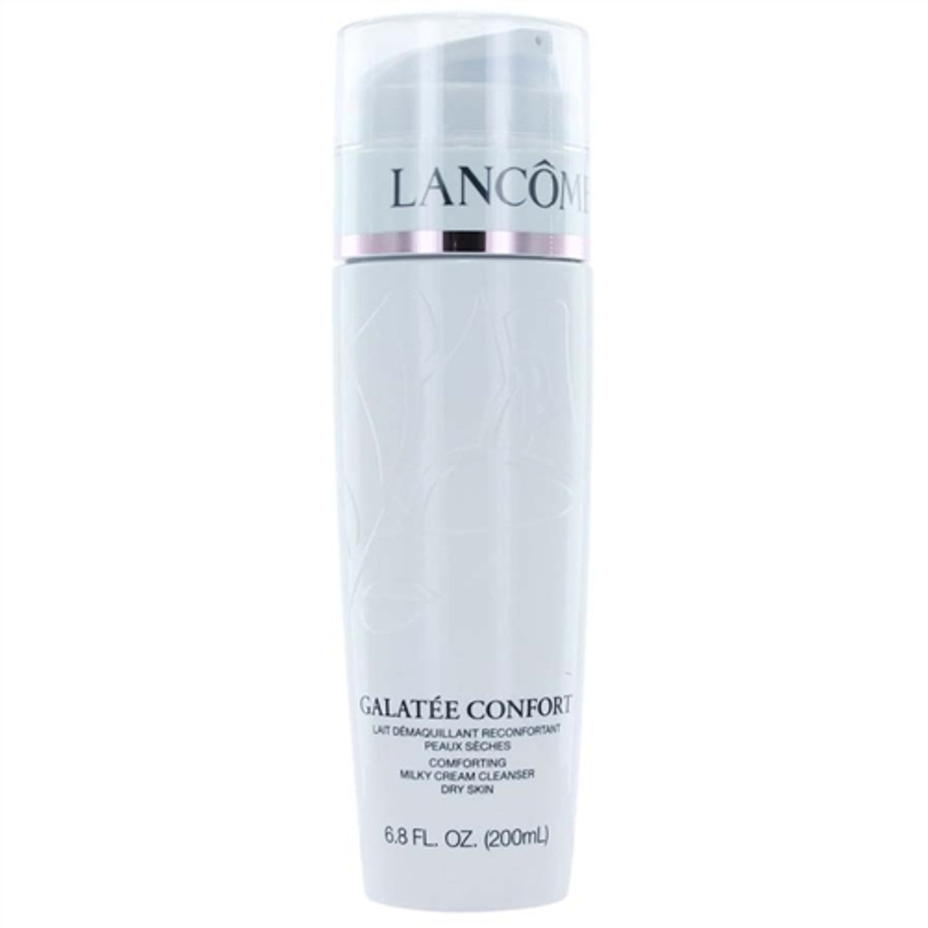 Lancome Galatee Confort Comforting Milky Cream Cleanser