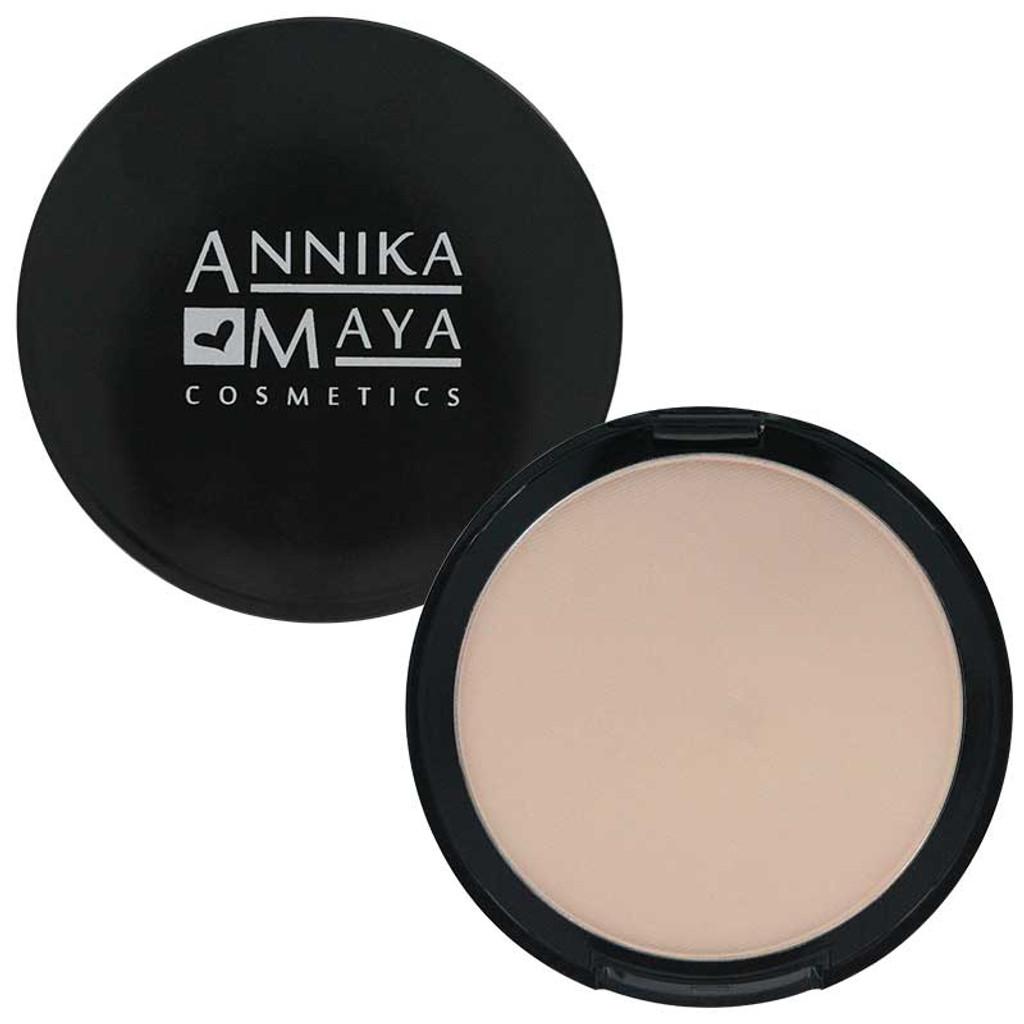 Annika Maya Soft Focus Powder - Bare
