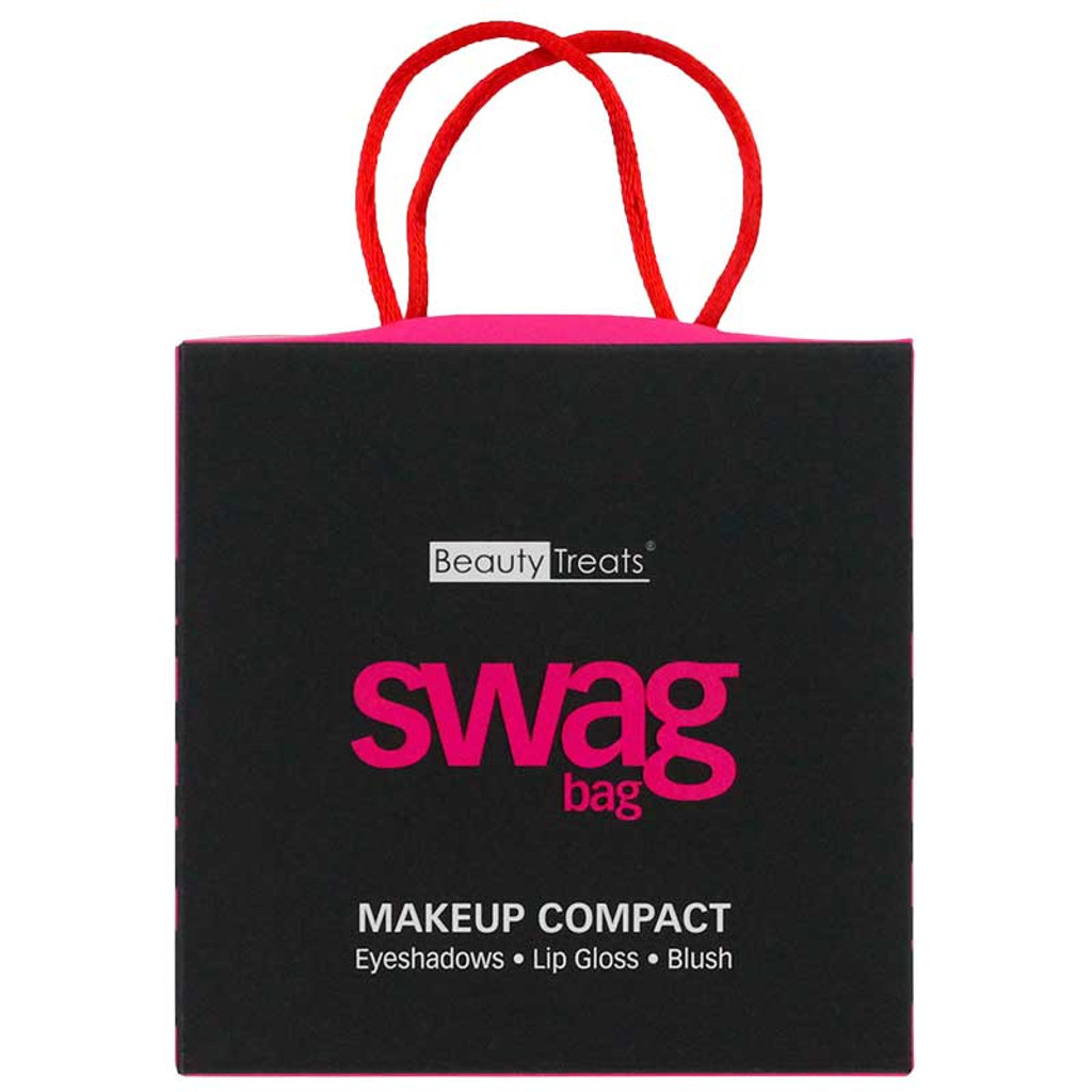 Beauty Treats Swag Bag All-In-One Compact