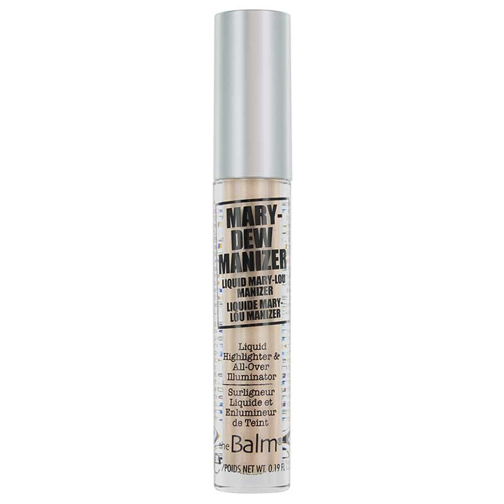 theBalm Mary-Dew Manizer Liquid Highlighter & Illuminator