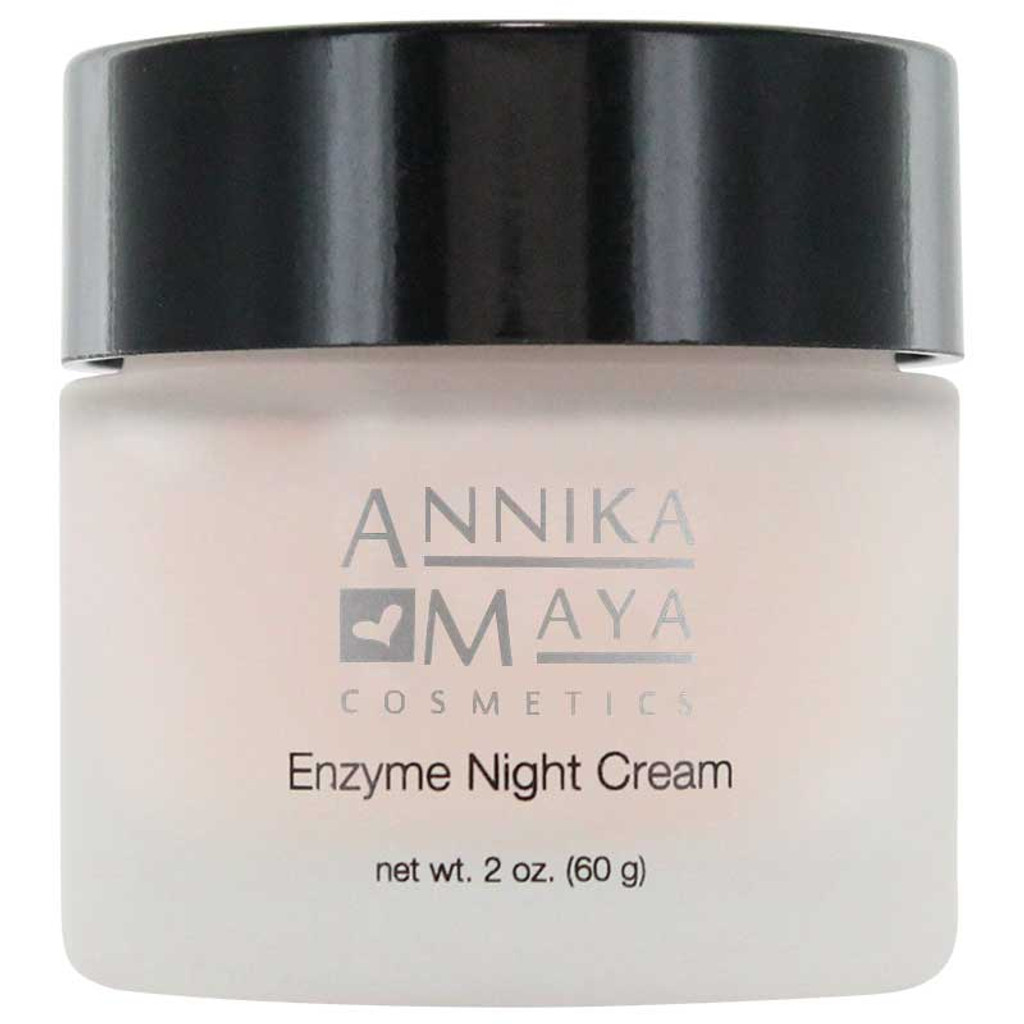 Annika Maya Enzyme Night Cream