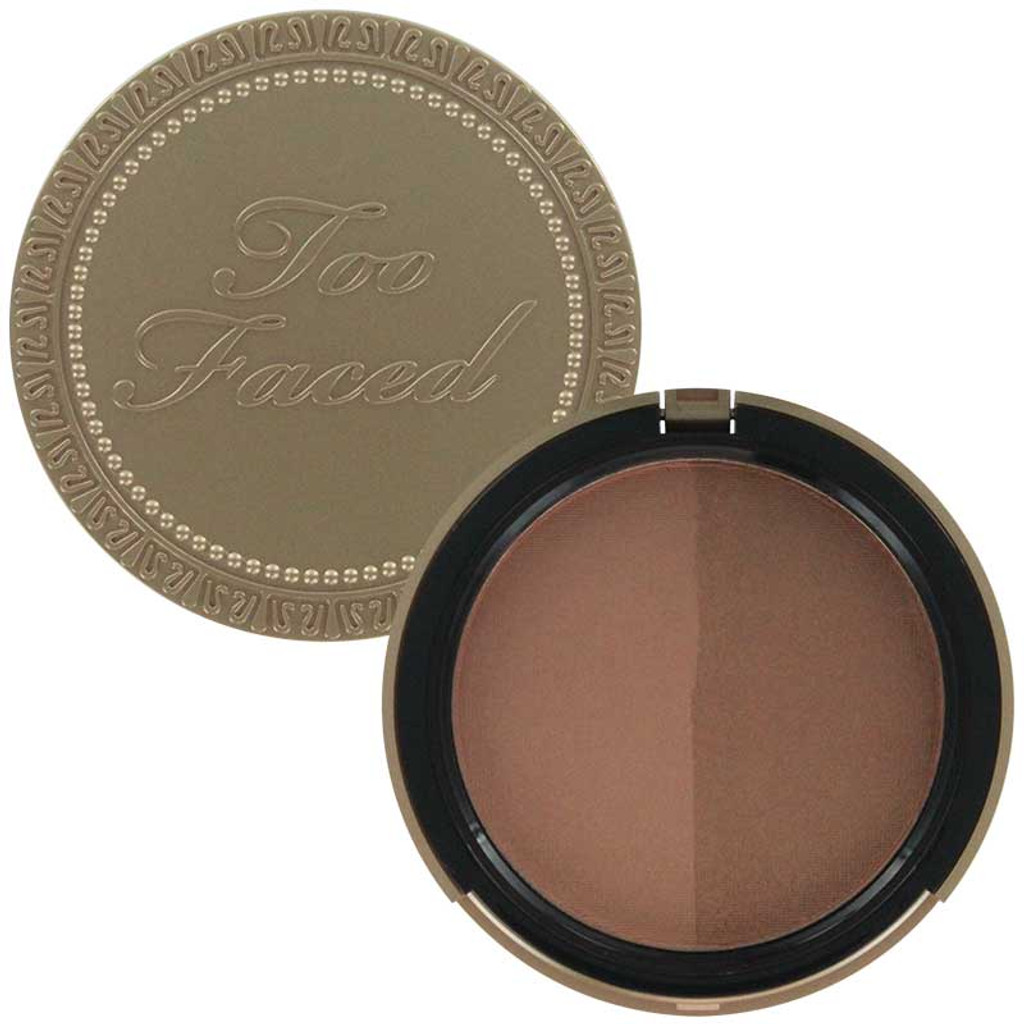 Too Faced Natural Bronzer - Sun Bunny