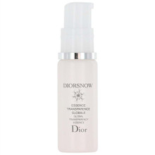 Christian Dior snow Global Transparency Essence 7ml
