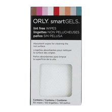 ORLY SmartGELS Lint Free Wipes