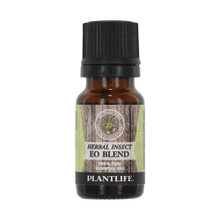 Plantlife Herbal Insect Essential Oil Blend