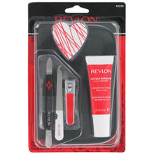 Revlon 6‑Piece Manicure Kit