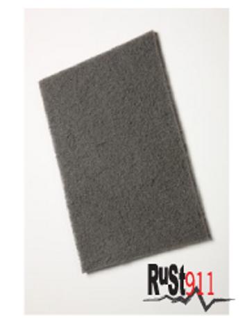 Light Duty Abrasive pad 6x9