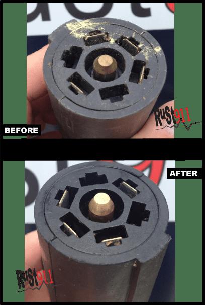 Rust911 Electrical Plug