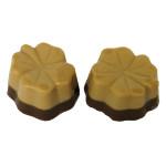 Two Tone Truffle-Clover