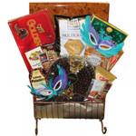 Magazine Rack of Goodies