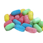 Mike and Ike Zours
